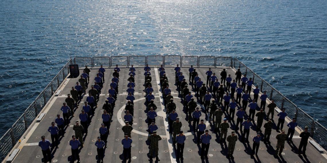 Έκθεση της SIPRI αποκαλύπτει ότι Τουρκία γνώρισε μείωση 59% στις εισαγωγές στρατιωτικού εξοπλισμού