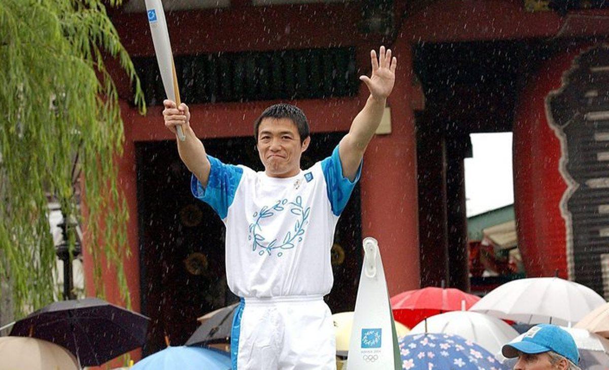 Πέθανε ο χρυσός Ολυμπιονίκης Τοσιχίκο Κόγκα