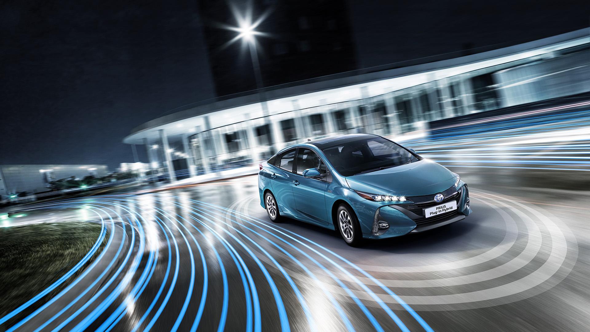 H Toyota αντιτίθεται στη γρήγορη μετάβαση προς την ηλεκτροκίνηση