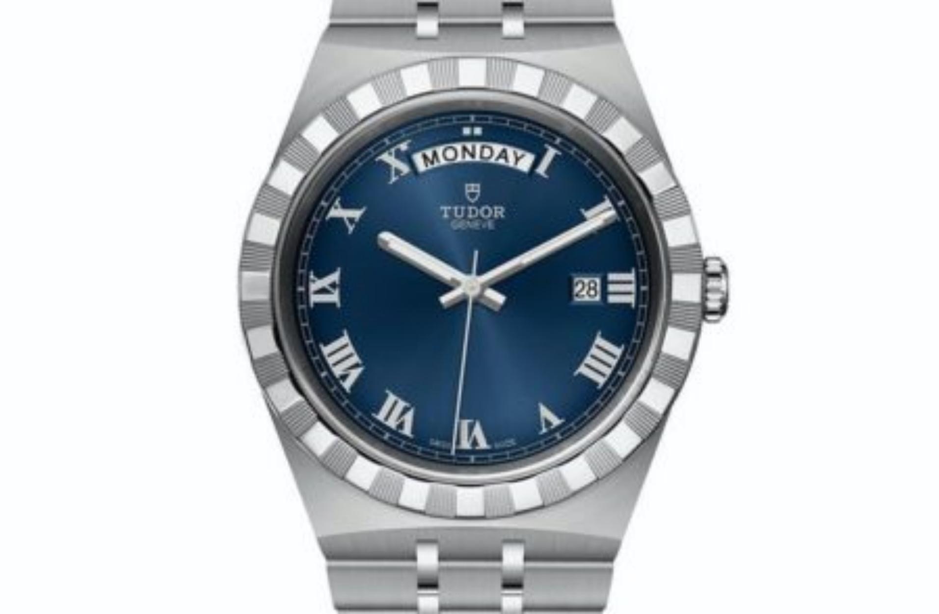 Η προσιτή εναλλακτική πρόταση της Tudor για τα μοντέλα Day-Date και Datejust της Rolex