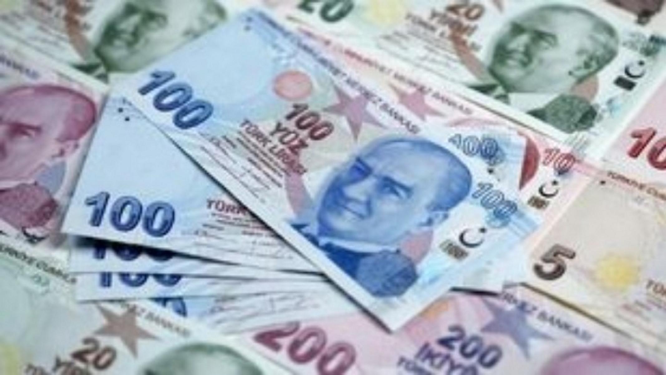 Τουρκία: Βουτιά 2,3% για τη λίρα – Η χειρότερη επίδοση μέσα στον Απρίλιο