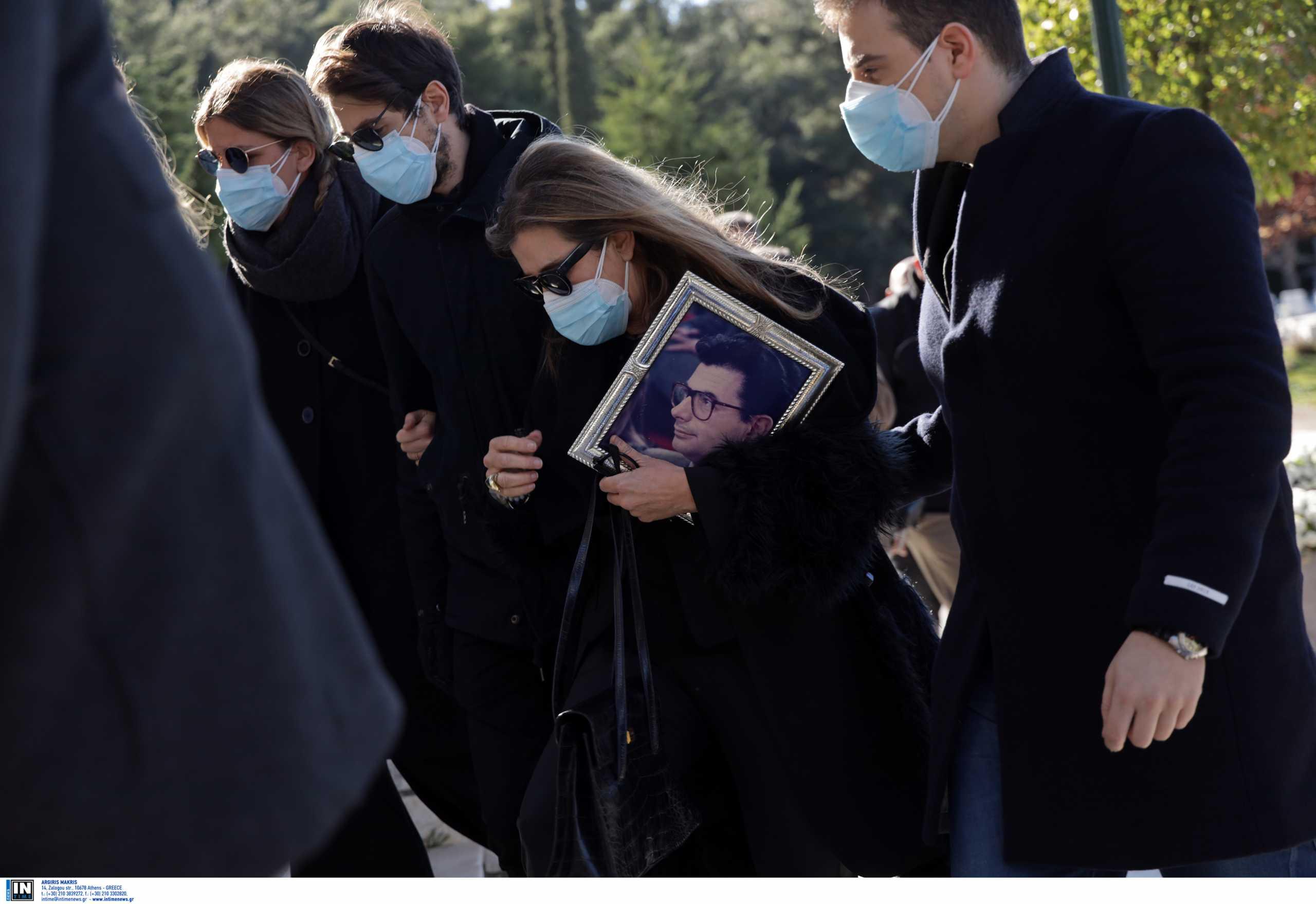 Μίνα Βαλυράκη: Ο Σήφης δολοφονήθηκε