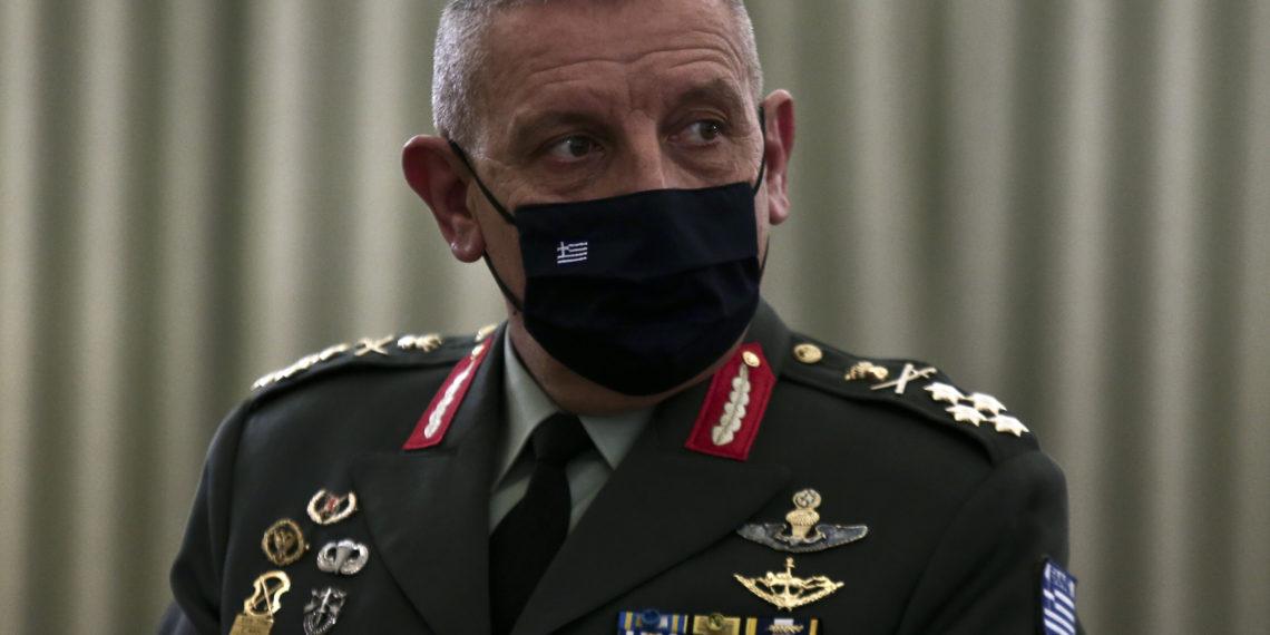Ο Α/ΓΕΕΘΑ Στρατηγός Φλώρος και ομόλογοι του καταδικάζουν τη βία της χούντας στη Μιανμάρ