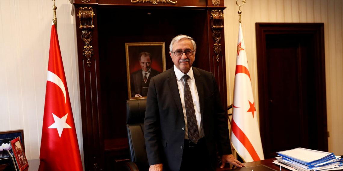 Αντιδράσεις στα Κατεχόμενα: Ακιντζί και Οζερσάι λένε «όχι» σε προσάρτηση με την Τουρκία