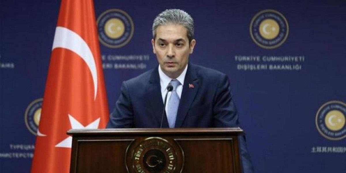 Η Τουρκία «τα βάζει» με τον ΟΗΕ: Ενοχλήθηκε με τη νέα Στρατηγό της Ειρηνευτικής Δύναμης για την Κύπρο