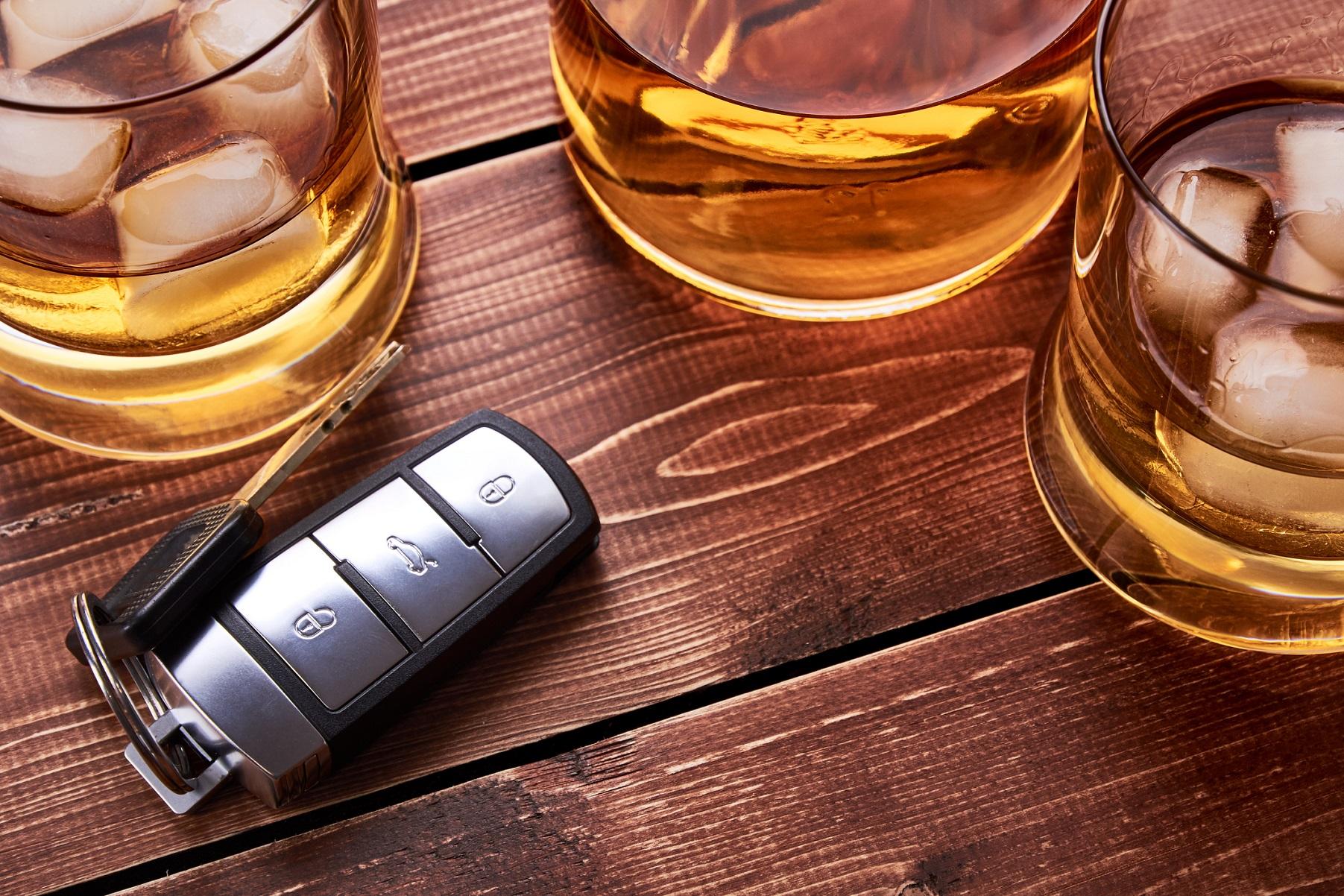 Έρχεται το Alcohol interlock και αν ήπιες λίγο παραπάνω δεν θα παίρνει μπρος το αυτοκίνητο!