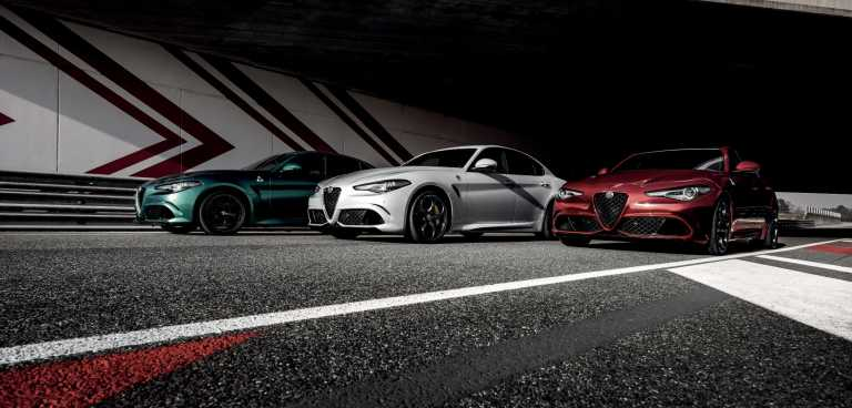 Ανάκληση από την Alfa Romeo λόγω προβλήματος στα φρένα - Ποια μοντέλα αφορά;