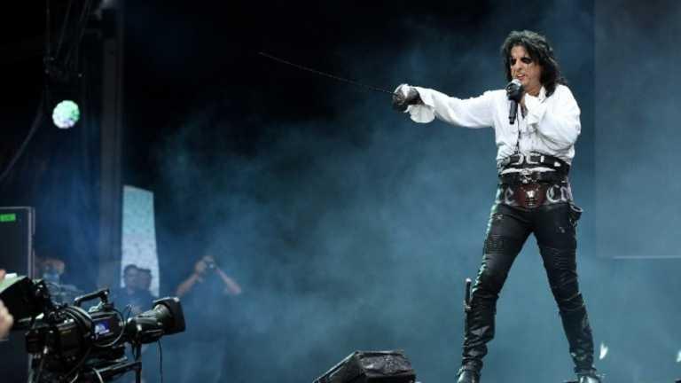 Άλις Κούπερ – Τζιν Σίμονς: Σε κόντρα οι δύο «θρύλοι» για τη ροκ