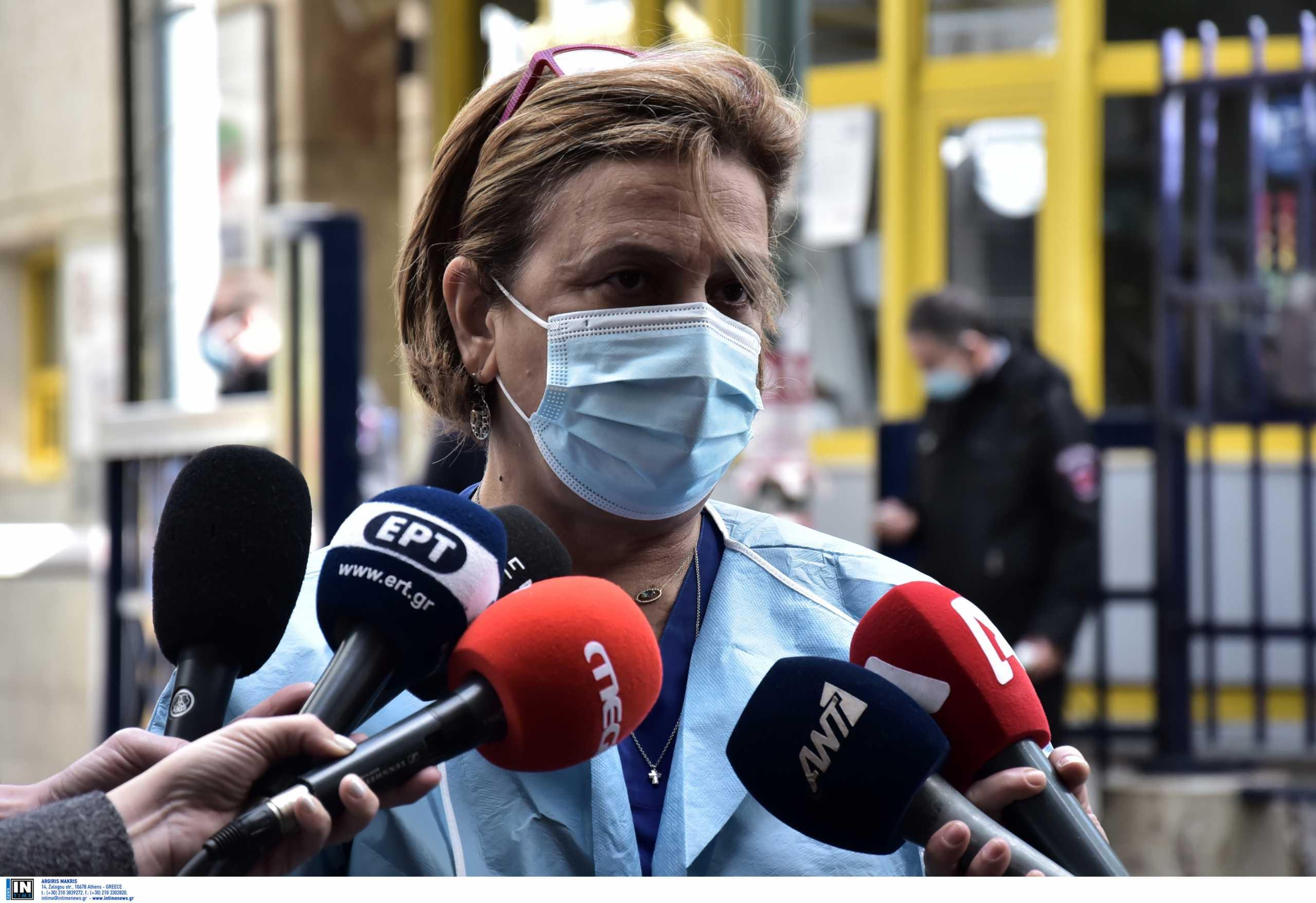 Αναστασία Κοτανίδου: Αντιδράσεις μετά τις «βόμβες» για τη λειτουργία της επιτροπής – «Ή το διορθώνεις ή παραιτείσαι» (vids)