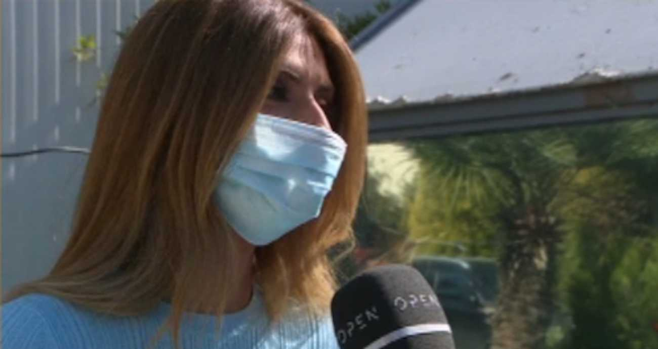 Survivor: Η Ανθή Σαλαγκούδη δεν μετάνιωσε αλλά… δεν θα ξαναπήγαινε