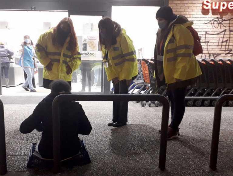 Καιρός – Δήμος Αθηναίων: Έκτακτα μέτρα για την προστασία των αστέγων από το κρύο