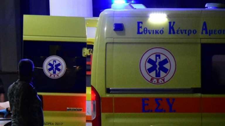 Κορινθία: Τραγωδία λίγα μέτρα από το σπίτι του Κώστα Σημίτη - Δάκρυα μετά τις σκληρές εικόνες