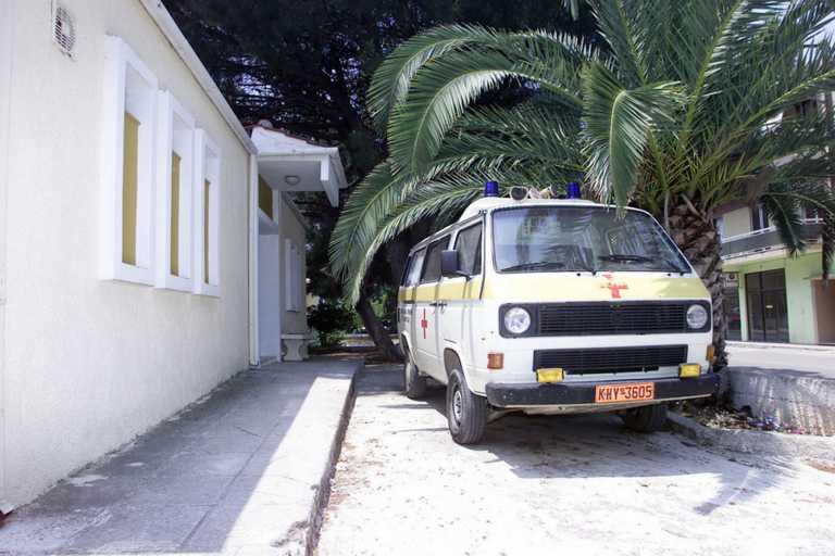 Αγρίνιο – κορονοϊός: Δεύτερος νεκρός στη ΜΕΘ μέσα σε λίγες ώρες