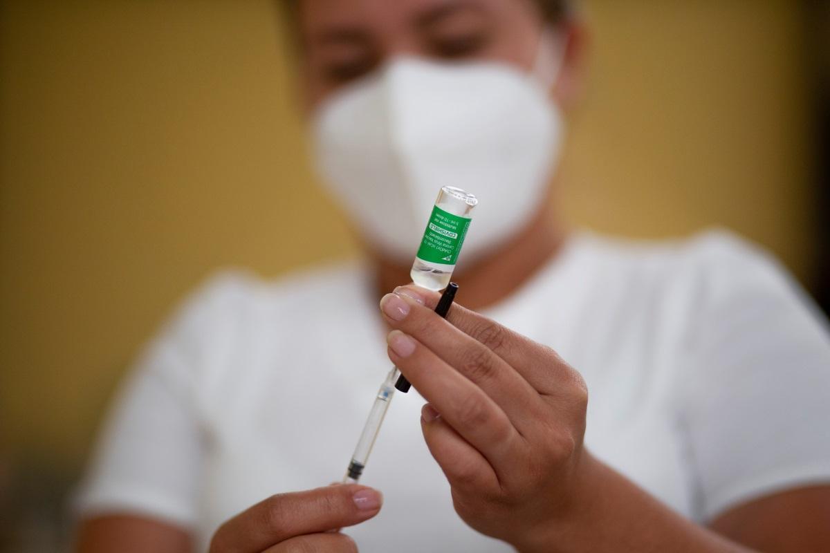 Νορβηγία: Με θρόμβωση νοσηλεύονται τρεις υγειονομικοί που έκαναν το εμβόλιο της AstraZeneca