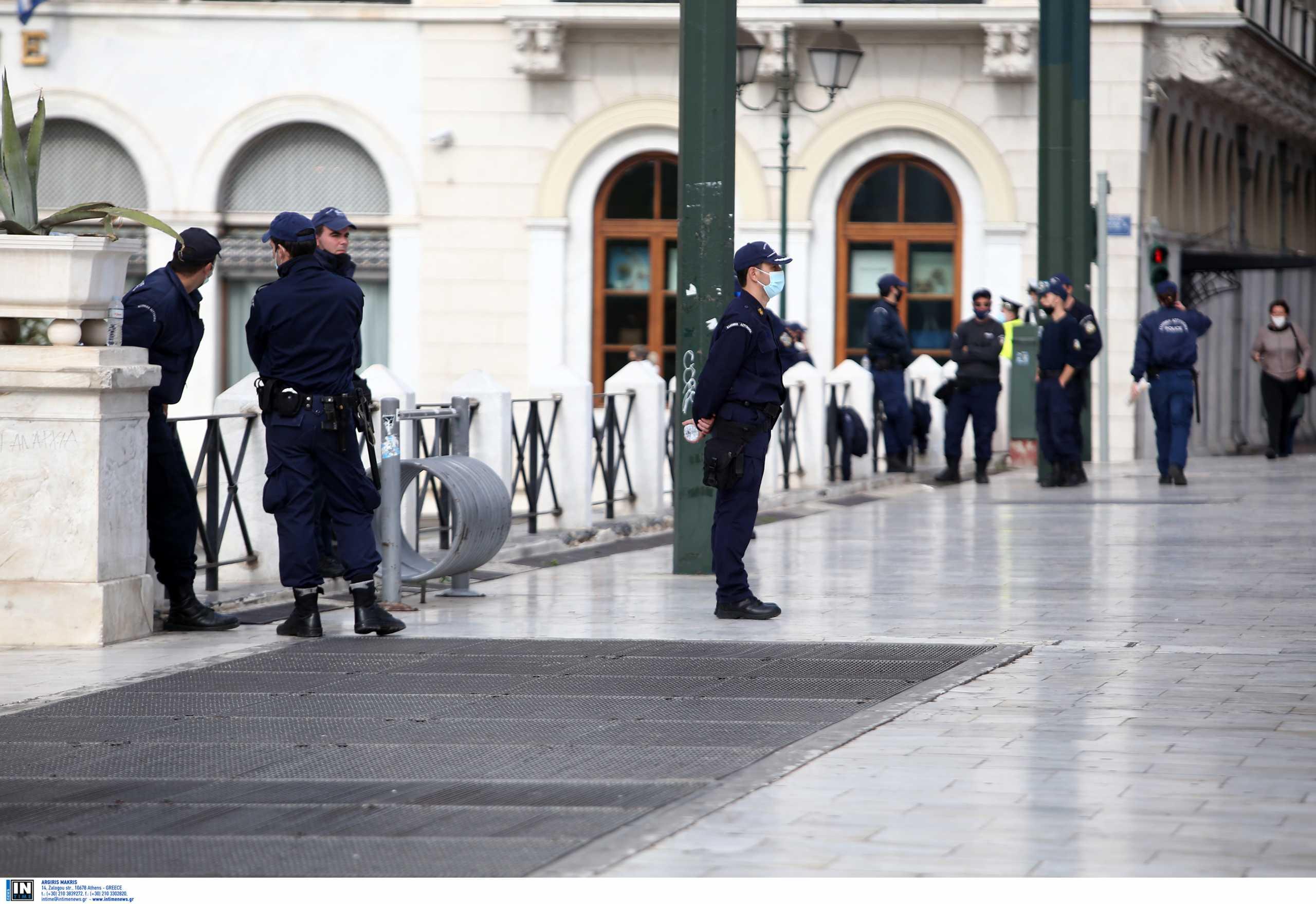 25η Μαρτίου: Δρακόντεια τα μέτρα ασφαλείας για την παρέλαση
