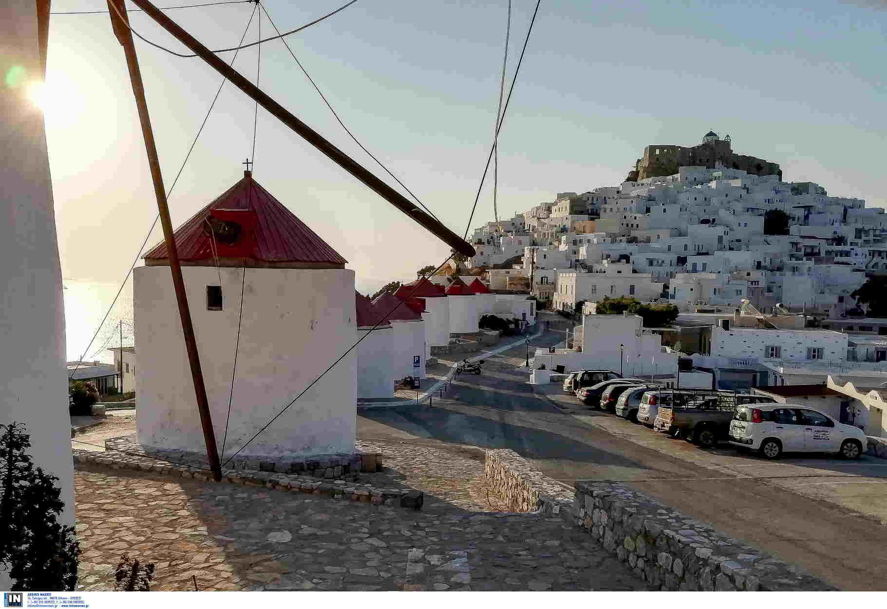 Κάστρο Querini: Η ελληνική γωνιά που έχει άρωμα ενετικό