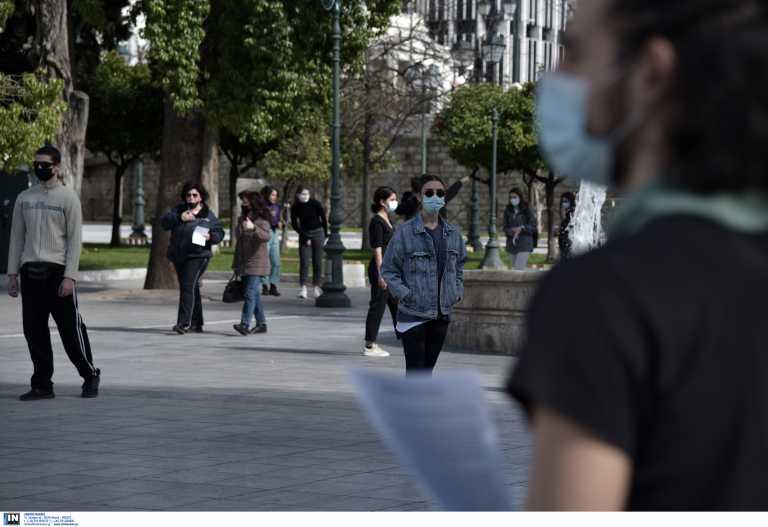 Κορονοϊός: Κρίσιμο Σαββατοκύριακο – Το «crash test» που θα δείξει τον δρόμο του ανοίγματος