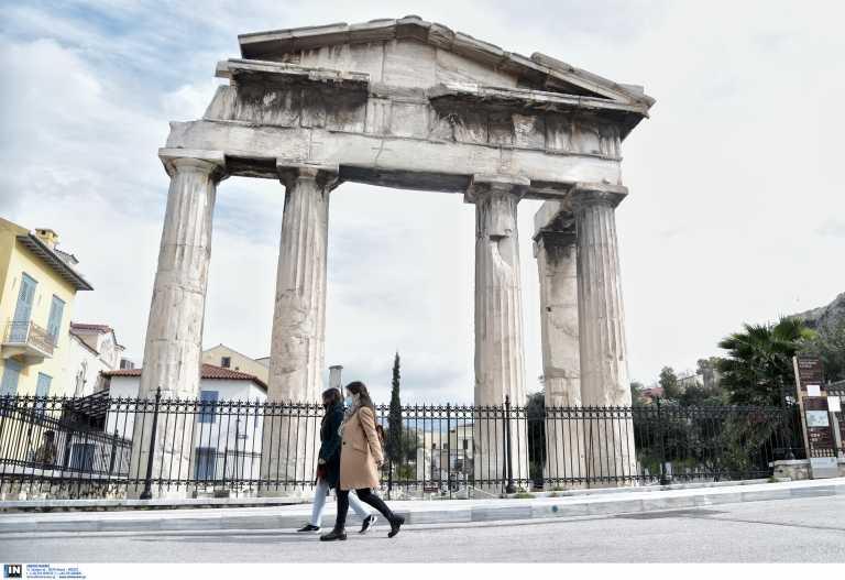 Κορονοϊός: Απογοητευτικοί οι αριθμοί για την Αττική με 569  νέα κρούσματα – Πού καταγράφονται τα υπόλοιπα