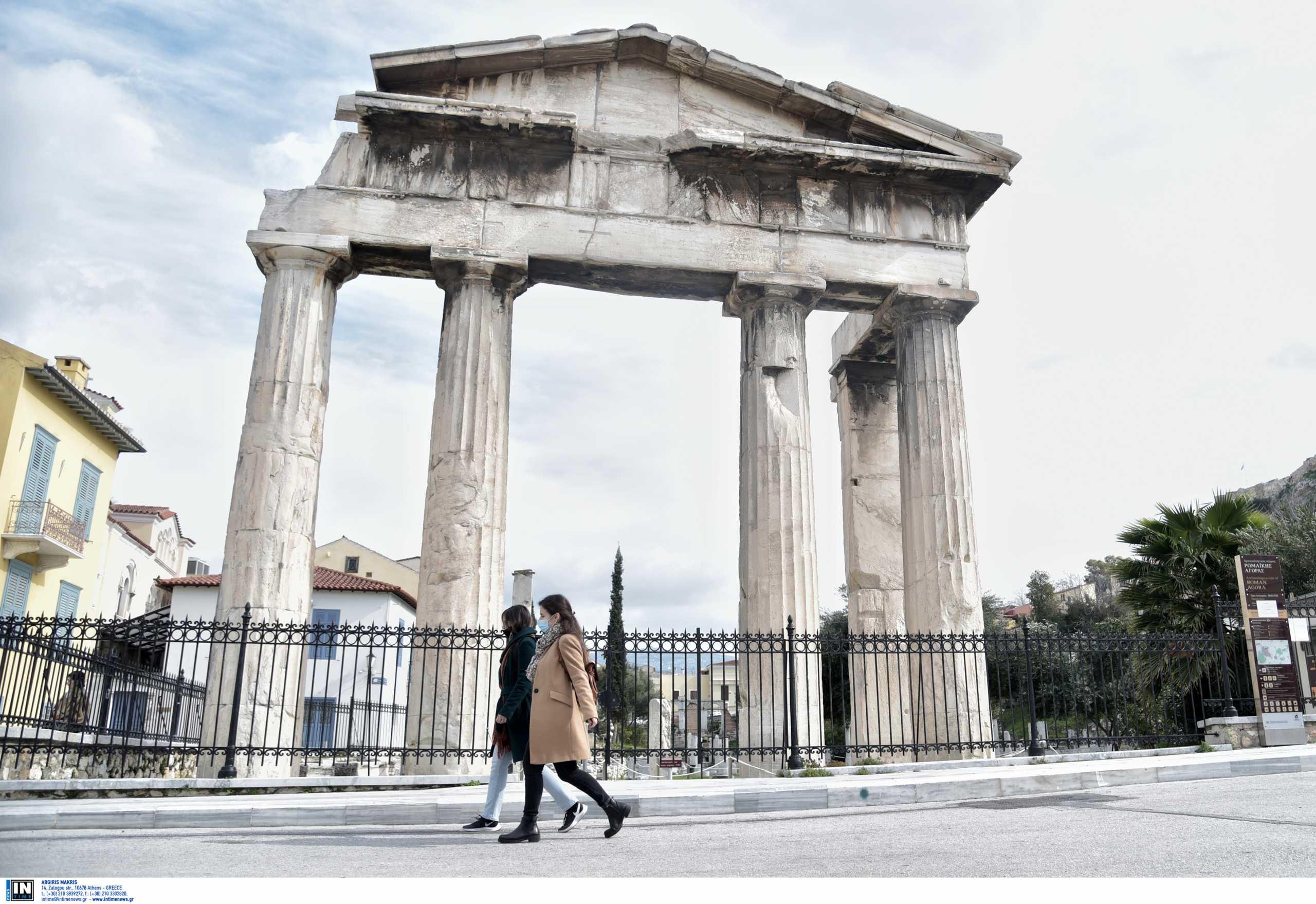 Κορονοϊός: Στο κέντρο της Αθήνας ο  «πυρήνας» των μεταλλάξεων – Αύξηση σε Θεσσαλονίκη και Ηράκλειο