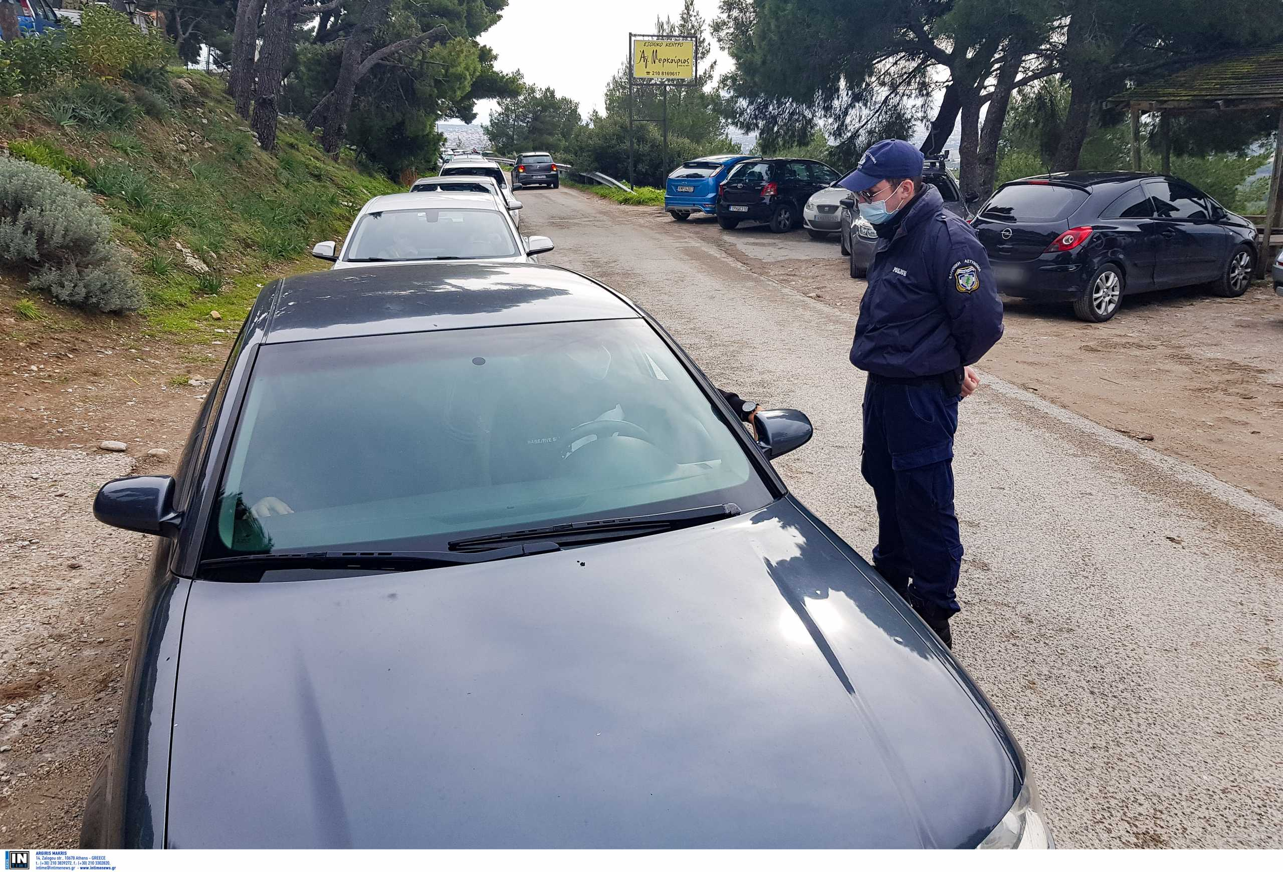Απίστευτο: 17χρονος στη Ρόδο έκλεψε το αυτοκίνητο του… πατέρα του και συνελήφθη