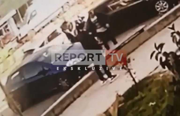 Αυλώνα: «Παραδειγματική» εκτέλεση μπροστά στην κάμερα – Σοκαριστικό βίντεο