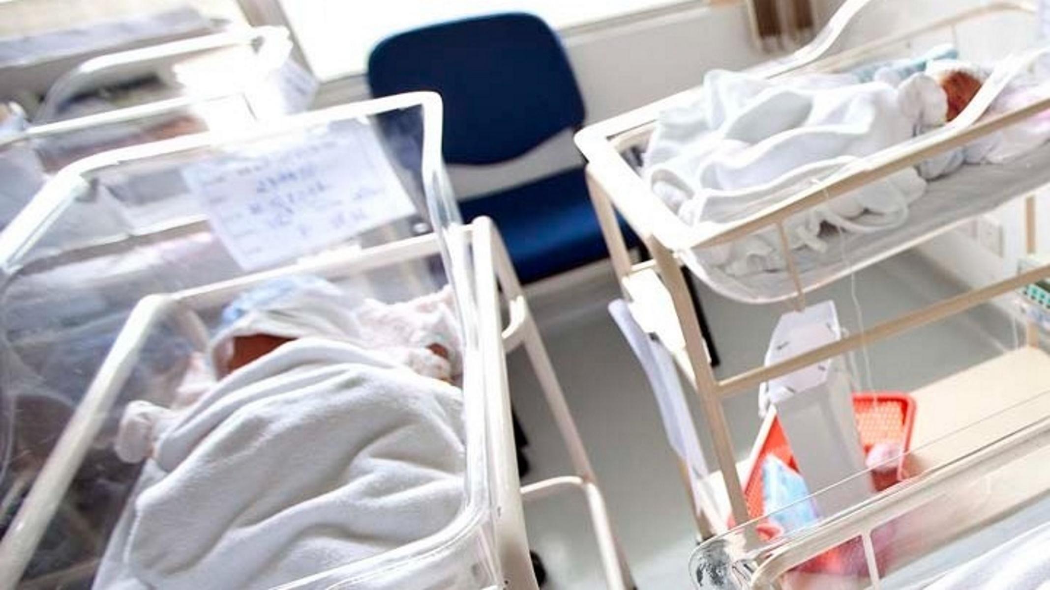 Λάρισα: Πέθανε νεογέννητο βρέφος στο νοσοκομείο