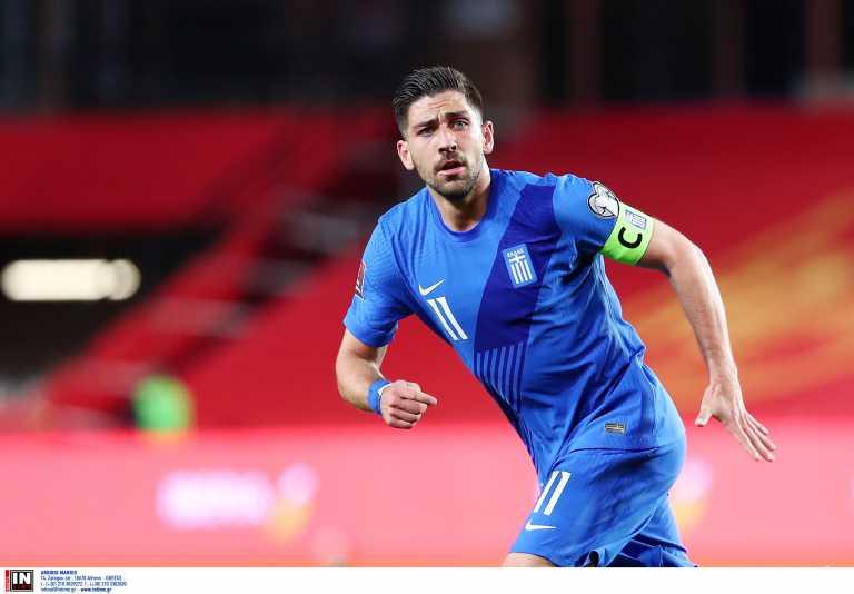 Γκολ στο Ευρωπαϊκό με τον ΟΠΑΠ – Το σκορ που βλέπει ο Τάσος Μπακασέτας για τον αγώνα Τουρκία-Ιταλία
