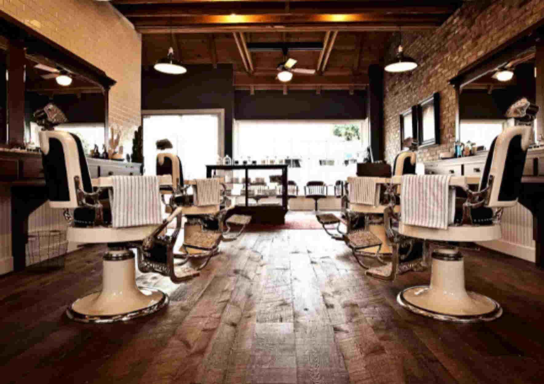 Σας ταξιδεύουμε στα 10 κορυφαία barber shops στον κόσμο