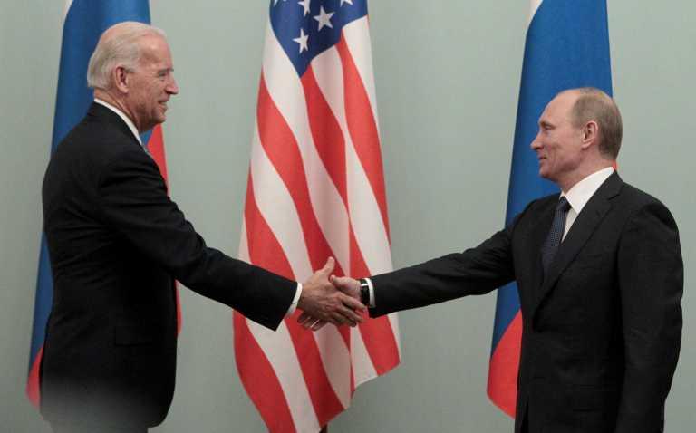 Στην Ουάσινγκτον για διαβουλεύσεις ο Αμερικανός πρεσβευτής στη Μόσχα