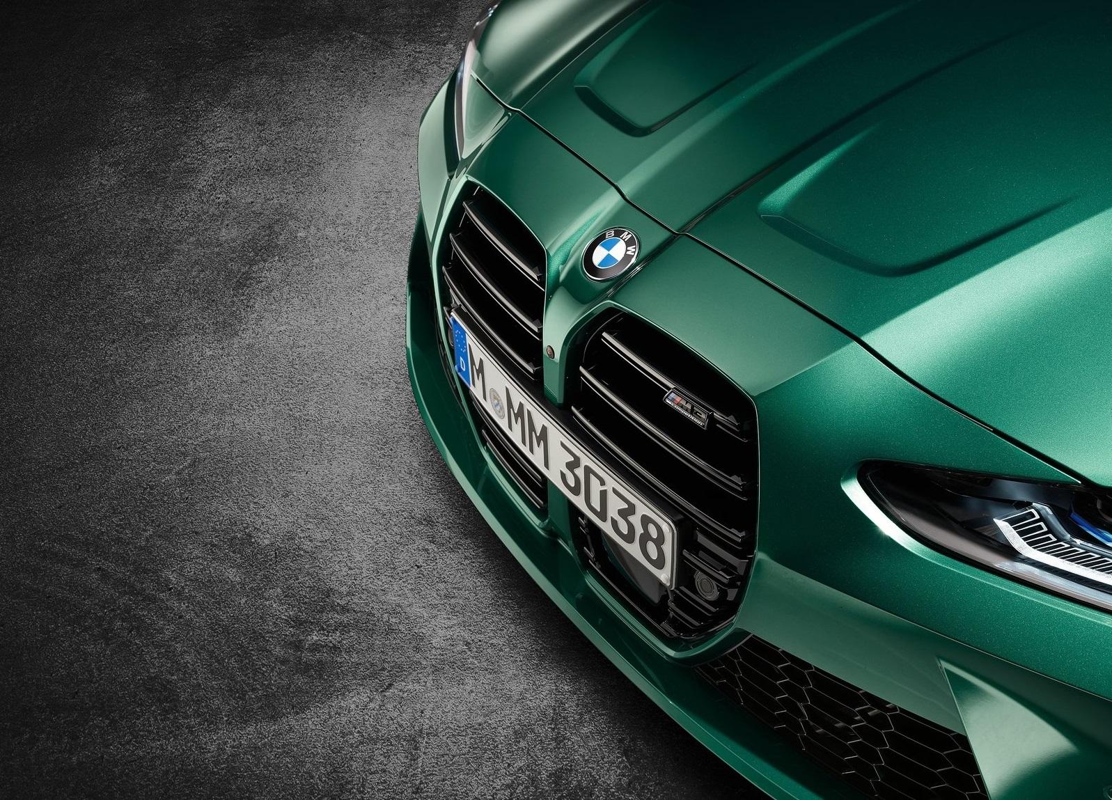 H BMW δεν θα σταματήσει να εξελίσσει τους θερμικούς κινητήρες της