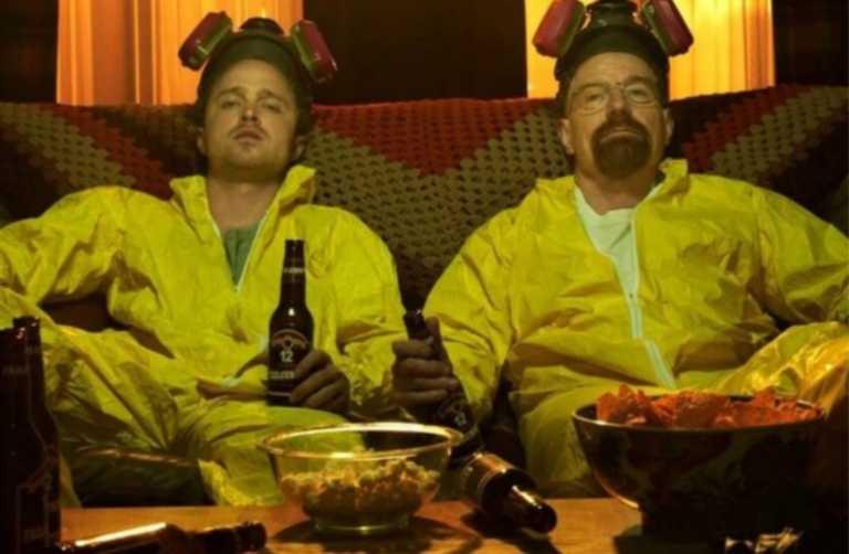 Αυτά είναι τα 9 καλύτερα τηλεοπτικά φινάλε!
