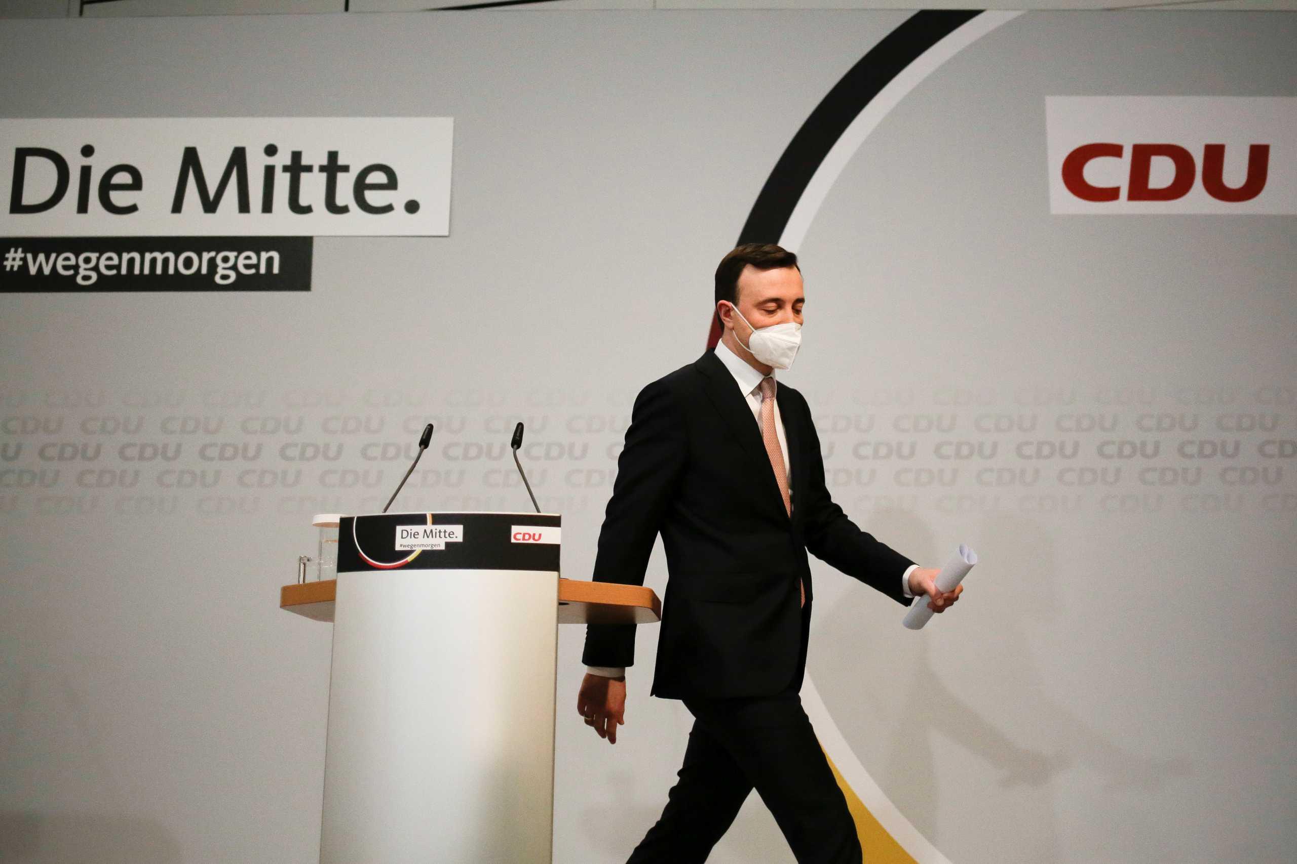 Γερμανία: Ηττήθηκαν CDU και AfD σε Βάδη – Βυρτεμβέργη και Ρηνανία – Παλατινάτο