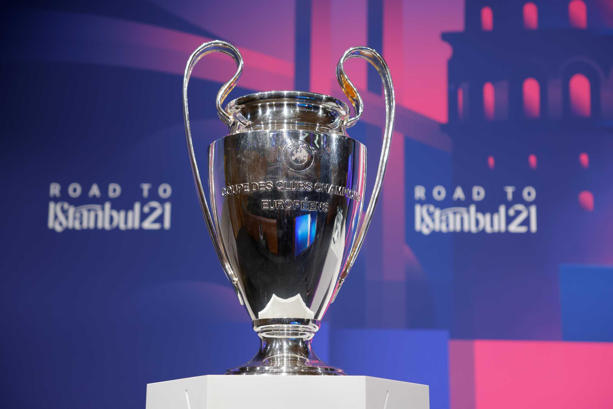 Η UEFA αποφασίζει για τον τελικό του Champions League στην Τουρκία