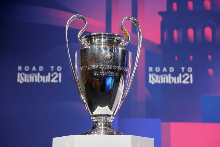 Bild: Τα σενάρια για το φετινό Champions League αν αποβληθούν οι τρεις ομάδες