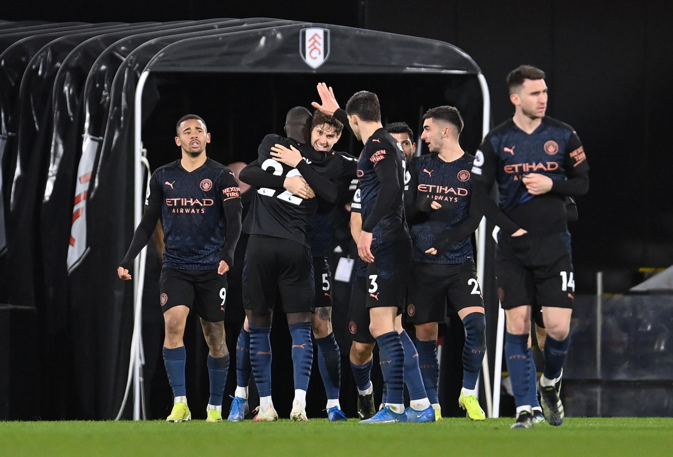 Premier League: «Καλπάζει» προς τον τίτλο η Σίτι (video)