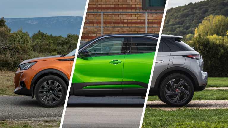Με γαλλικά γονίδια τα νέα SUV των Alfa Romeo, Fiat και Jeep!