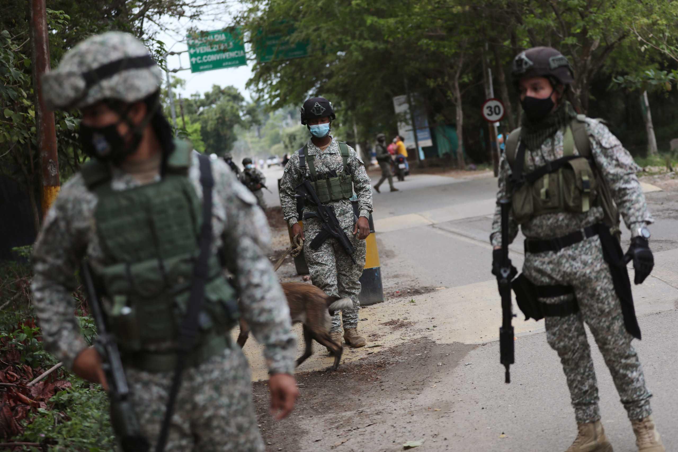Κολομβία: Έψαχναν αγνοούμενη και βρήκαν ομαδικό τάφο 26 αγνώστων!
