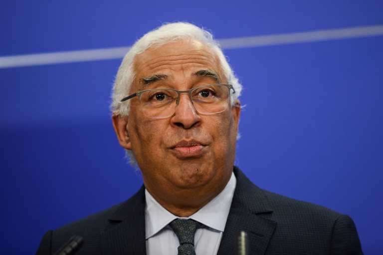 Πορτογαλία: «Συνεχίστε να τηρείτε τα μέτρα» το μήνυμα Κόστα