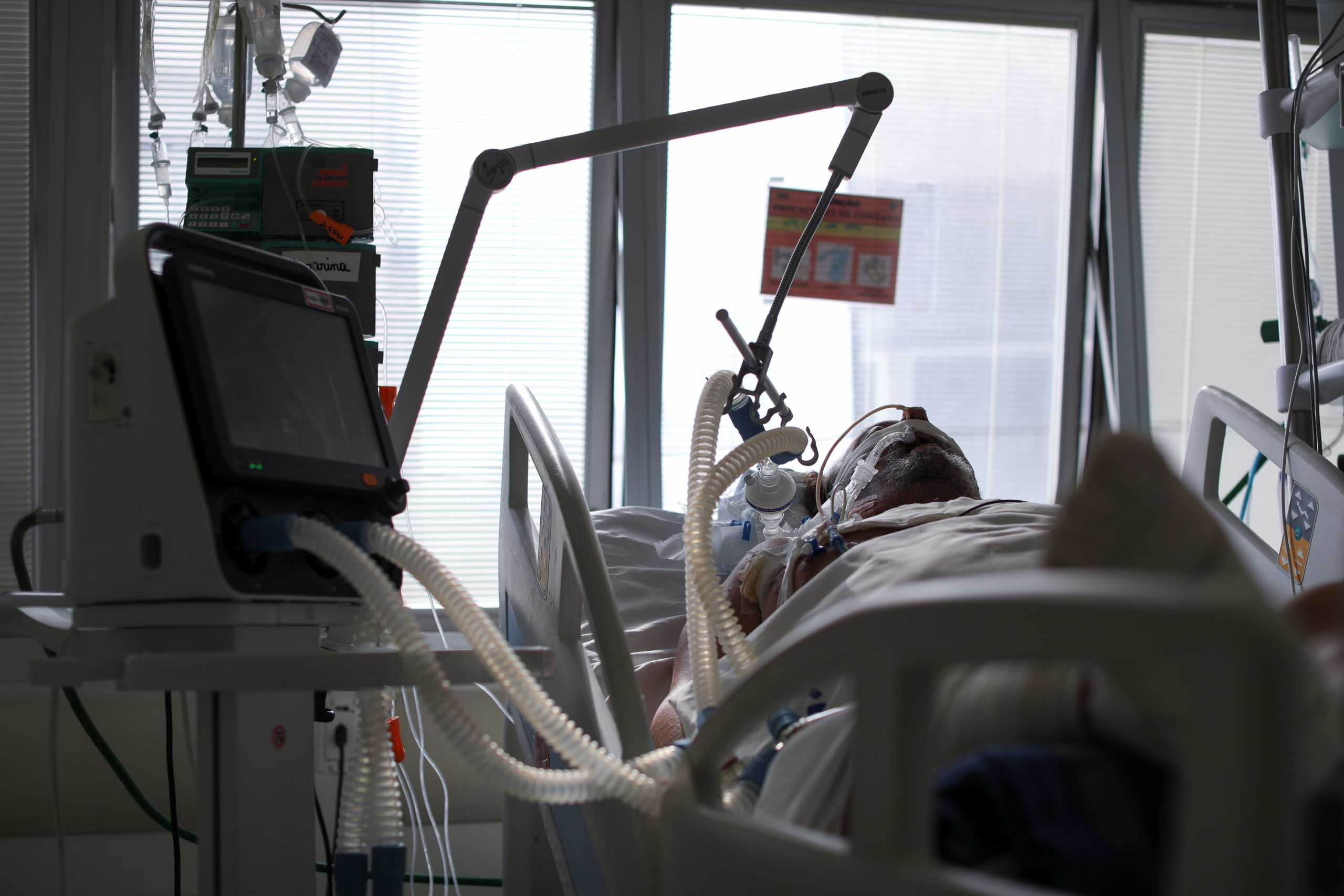 Κορονοϊός – Έρευνα: Χειρότερη η έκβαση για τους ασθενείς με υψηλό σάκχαρο