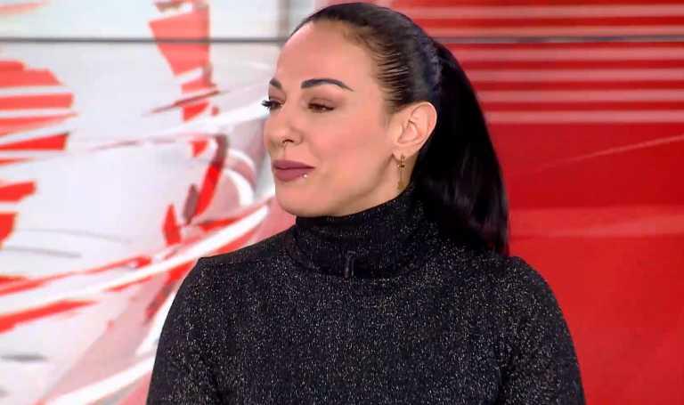 Ειρήνη Δανιήλ: Η πρωταθλήτρια στίβου καταγγέλλει σεξουαλική παρενόχληση από προπονητή