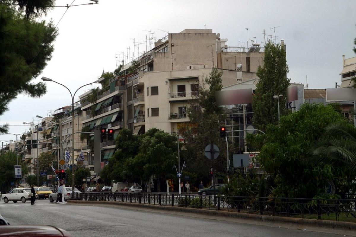 Ριζική ανάπλαση στην πλατεία Δαβάκη στην Καλλιθέα