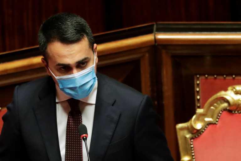 Τα «είπαν» Ιταλία και Γαλλία για «μπλόκο» στα εμβόλια και Τουρκία