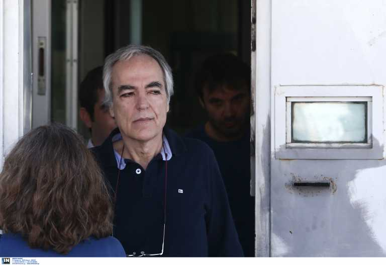 Δημήτρης Κουφοντίνας: Σήμερα εξετάζεται το αίτημα για αναβολή ή διακοπή της ποινής του