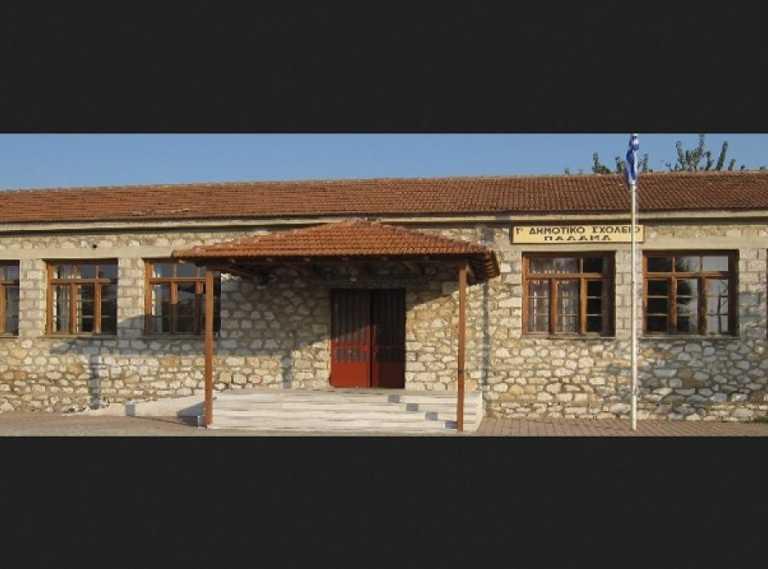 Καρδίτσα: Αίτημα να κηρυχθεί σεισμόπληκτος ο Δήμος Παλαμά – Ακατάλληλο προσωρινά το 1ο Δημοτικό Σχολείο