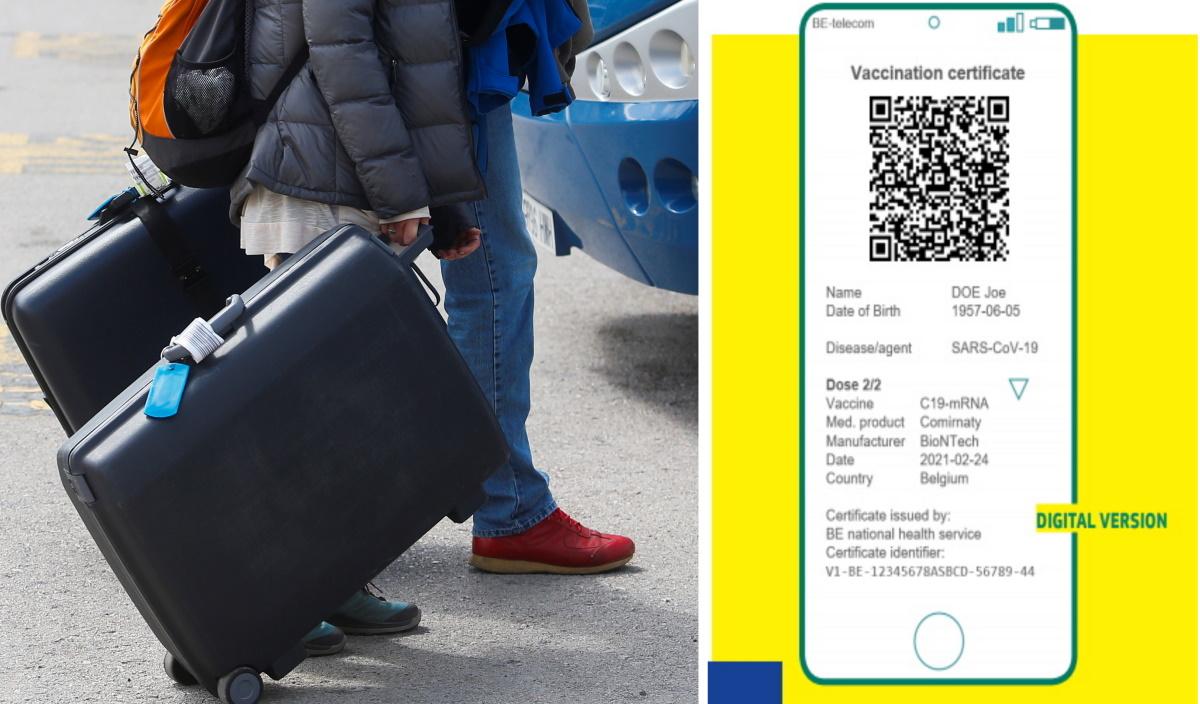 Έτοιμο τον Ιούνιο το ψηφιακό πιστοποιητικό για τις μετακινήσεις – Τι θα περιλαμβάνει