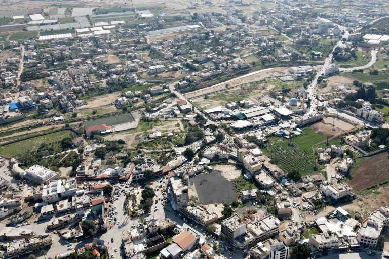 Δυτική Όχθη: 442 ευρωβουλευτές καταγγέλουν τον Ισραηλινό εποικισμό