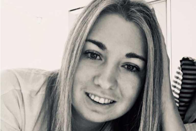 Έλλη Διβάνη: Έσβησε ξαφνικά στα 33 της μια ημέρα μετά τα γενέθλιά της