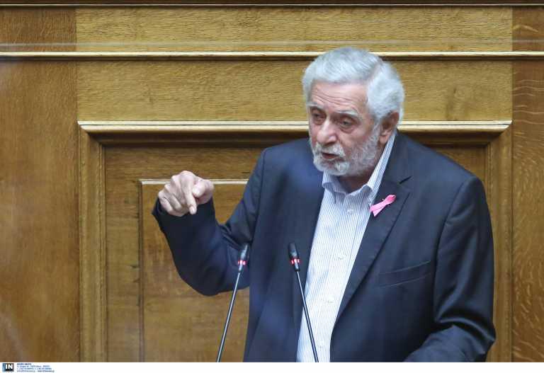ΝΔ σε ΣΥΡΙΖΑ: Η δήλωση του κ. Δρίτσα δεν ήρθε από το πουθενά