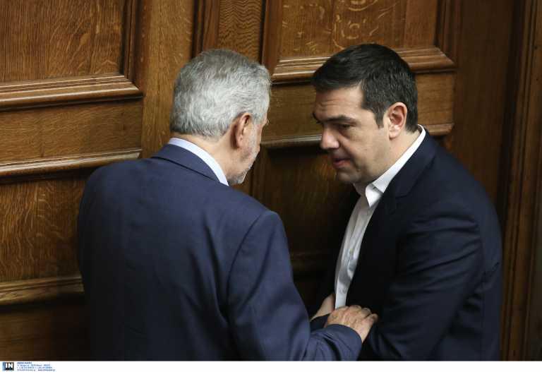 ΣΥΡΙΖΑ: Ατυχής η δήλωση Δρίτσα, δεν εκφράζει ούτε εμάς ούτε τον ίδιο