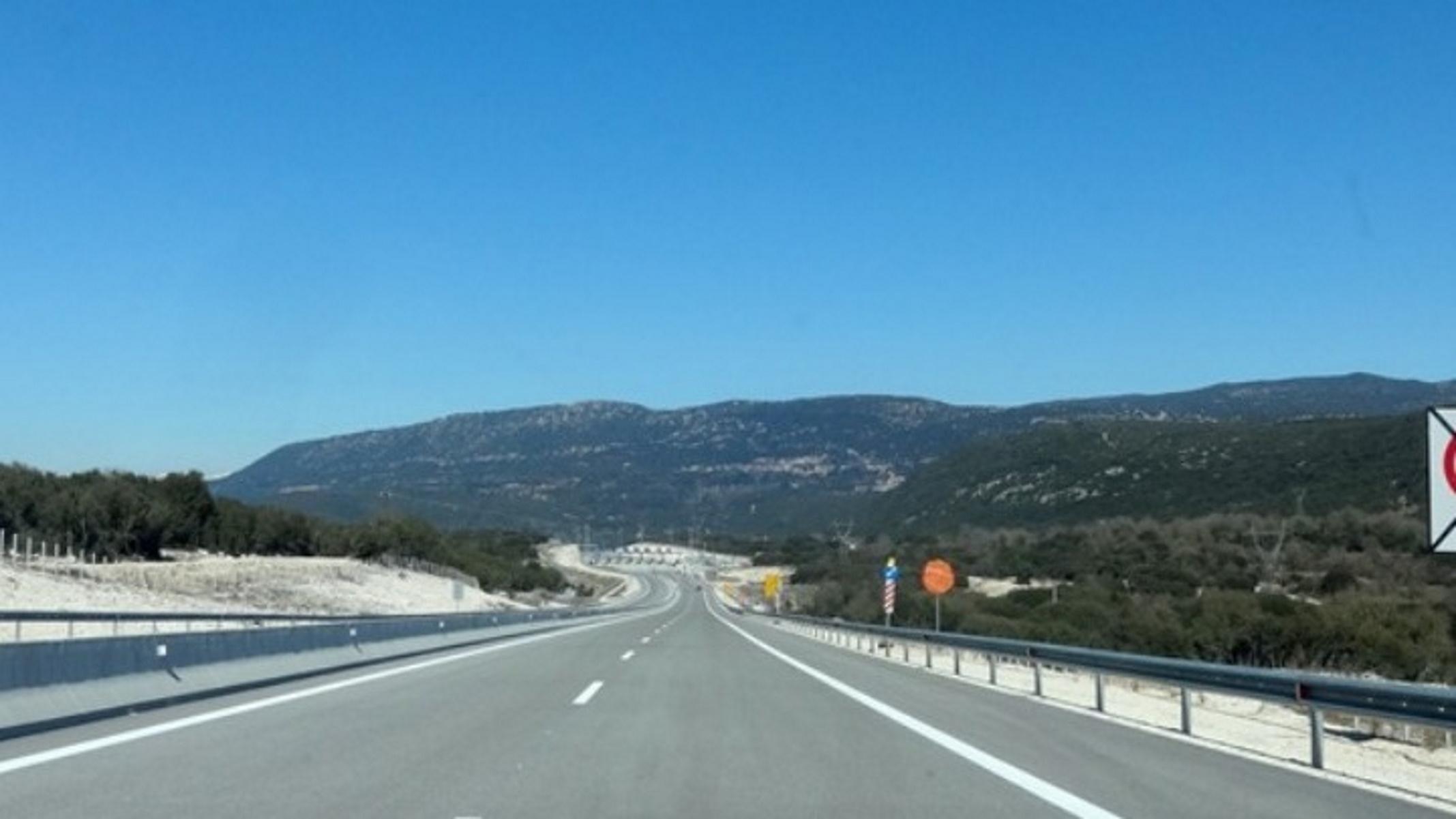 Πάτρα: Κυκλοφοριακές αλλαγές λόγω εργασιών